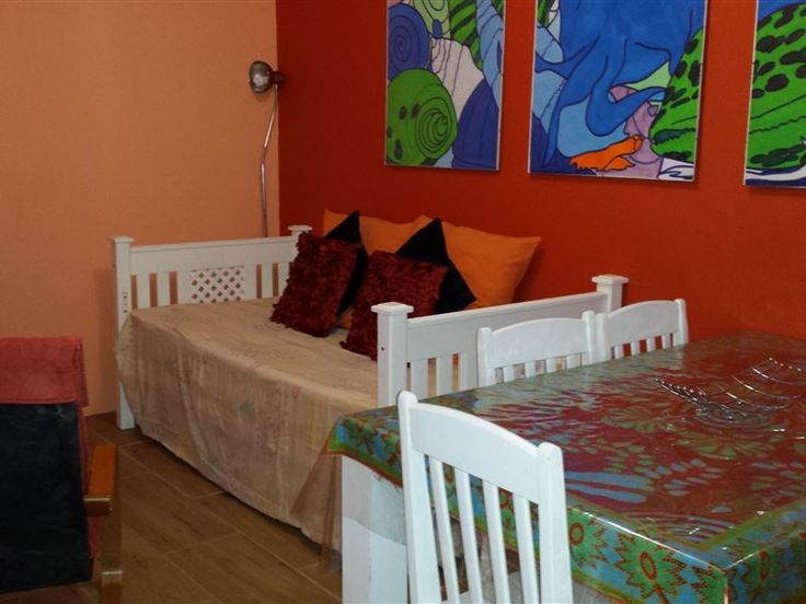 Palmeirinhas Guesthouse - Welcome to Palmeirinhas Guesthouse.We are a small self-catering guesthouse based in Kensington in the heart of Johannesburg, we have five units one of which is a family unit with one bedroom and lounge. ... #weekendgetaways #johannesburg #centralgauteng #southafrica