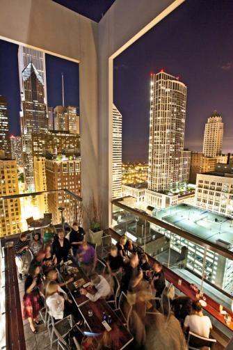 5 great Chicago restaurants for summer meals! Details:   http://www.midwestliving.com/travel/illinois/chicago/restaurants/5-great-chicago-restaurants-for-summer-meals/