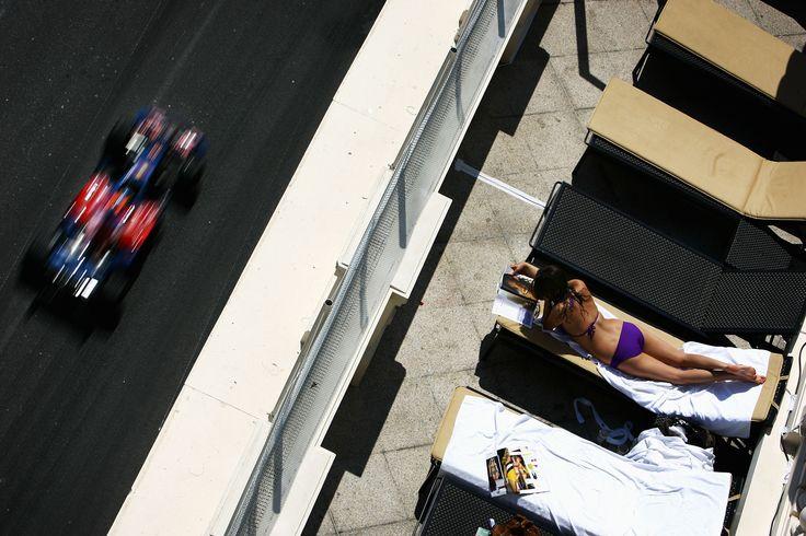 2014 Monaco Grand Prix, Monte Carlo, Monaco #STR9 #GOTOROROSSO #MONACOGP #MONTECARLO #F1