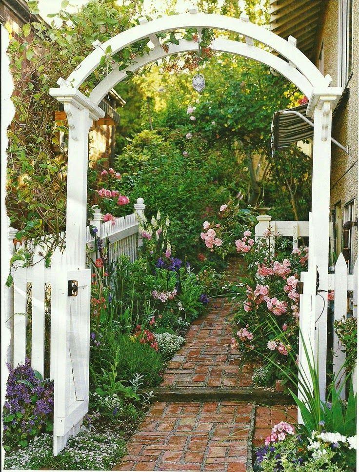 les 25 meilleures id es concernant bordures de jardins en brique sur pinterest bordure de. Black Bedroom Furniture Sets. Home Design Ideas