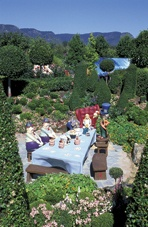Hunter Valley Gardens, New South Wales Australia