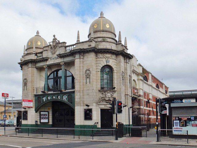 Anlaby Road, Kingston upon Hull