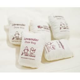 Lavender Dryer Bag : P'LOVERS