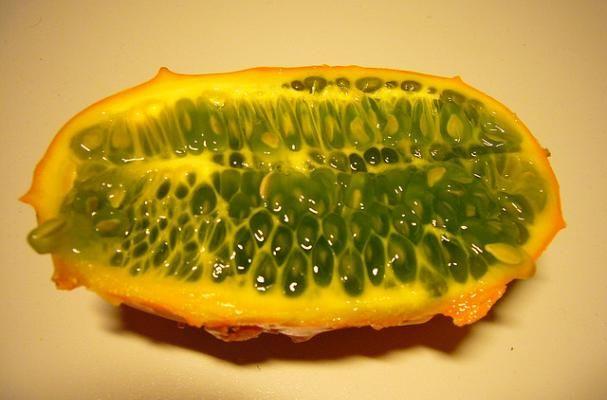 10 Weird Fruits And Veggies