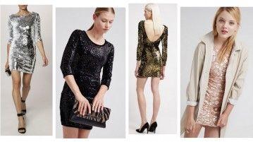 Sukienki z cekinami kojarzone są głównie z imprezą sylwestrową. Takie kreacje pojawiają się na wystawach sklepowych zwykle w okresie karnawału. Nie oznacza to jednak, że są one przeznaczone jedynie na takie okazje. Kobiety coraz częściej włączają cekiny w swoją codzienną garderobę, a sukienki z dodatkiem tych niebanalnych błyskotek mogą być ...