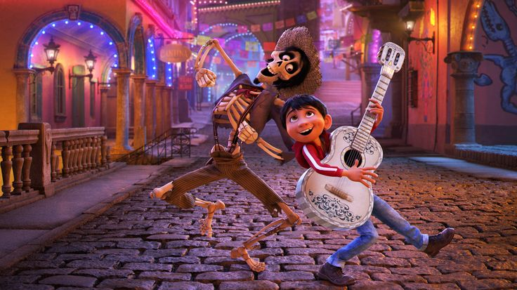NPR News: Mexico Music And Family Take Center Stage In 'Coco' | Visit http://www.omnipopmag.com/main For More!!! #Omnipop #Omnipopmag