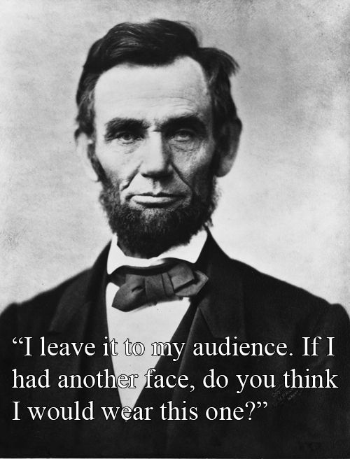 Abe Lincoln Quotes Stunning 187 Best Abraham Lincoln Quotes Images On Pinterest  Abraham