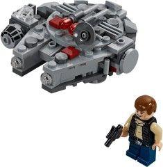 75030-1: Millennium Falcon