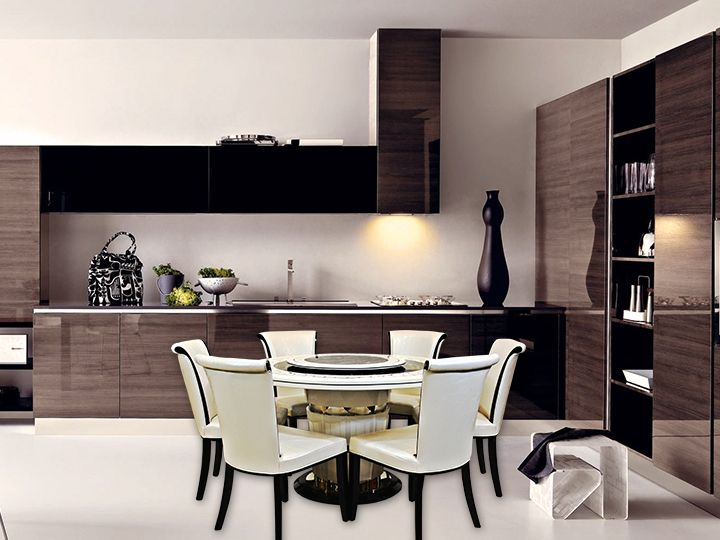 Mobel's dining sets are designed to suit every interior. They are contemporary and made with finest quality materials. Bring it home and set your Dining room ablaze. These dining sets are trendy and perfect way to serve your guests with mouthwatering delicacies.  Bring home your favourite dining set today.