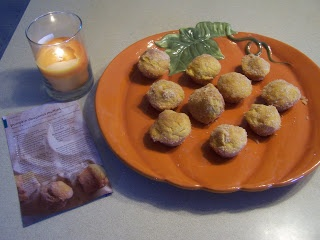 109 best the holidays military style images on pinterest army pumpkin muffins these are a delicious holiday treat perfect for the thanksgiving season forumfinder Images