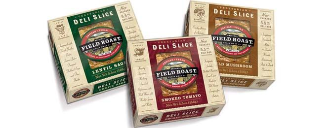 Vegan Deli Slices