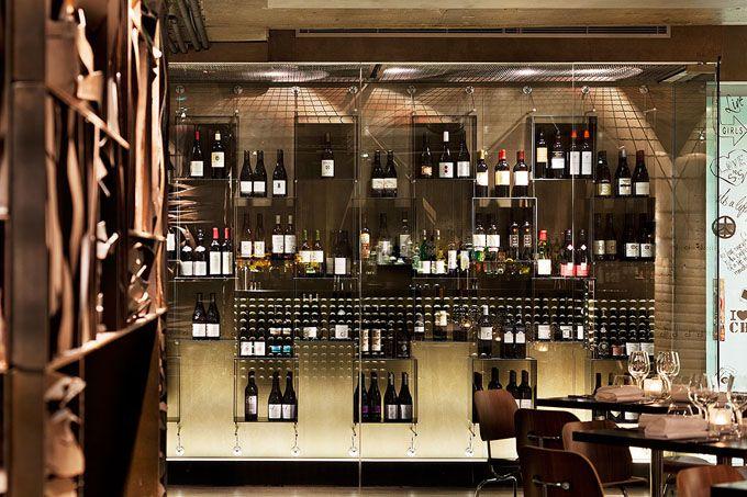 32 Best Led Bottle Display Images On Pinterest Bar