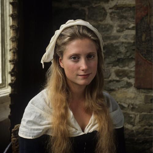 Susannah Harker | Home » Susannah Harker » Susannah Harker (Dinah Morris) Fue Más ...