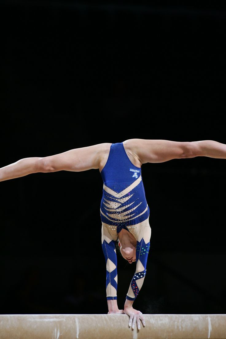 Gymnasts 111 best Gymnasts in s...