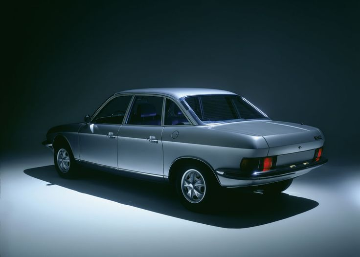 NSU ro80 One of the most beautiful cars ever made