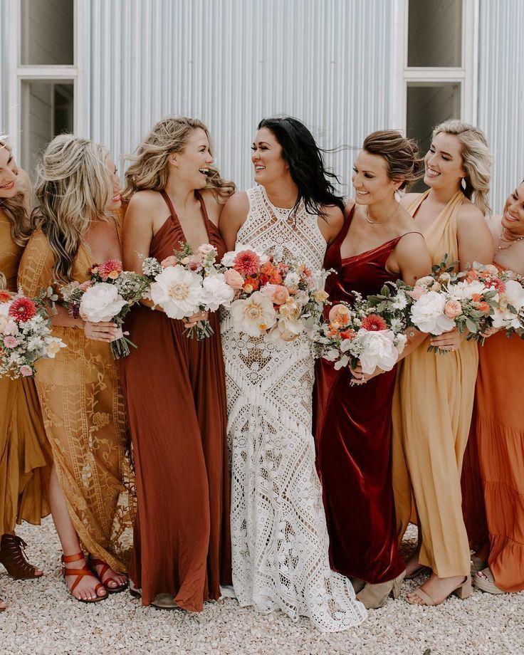 Wie viele Geschenke werden Brautjungfern erwartet, um die Braut zu kaufen?