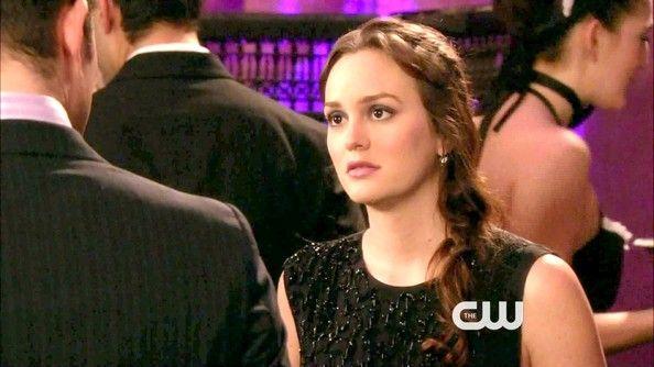 Leighton Meester Photos Photos - Gossip Girl Season 5 Episode 19 ...