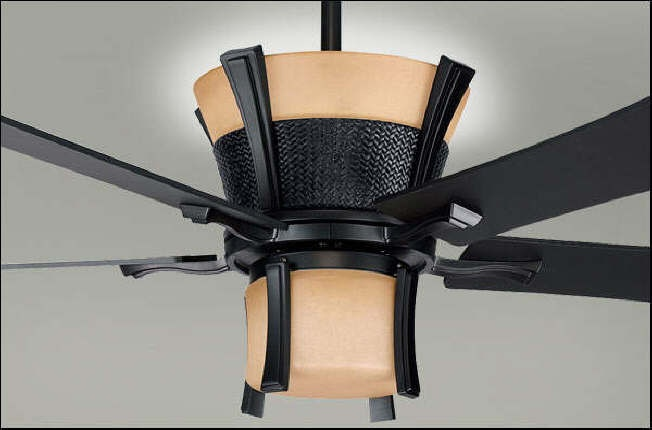 Japanese style lighting akina ceiling fan 392 sarah vince 39 s room pinterest ceiling - Japanese paddle fan ...