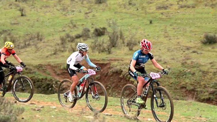Ciclismo - Mountain Bike Andalucía - Bike Race Resumen, Ciclismo  online, completo y gratis en RTVE.es A la Carta. Todos los programas de Ciclismo online en RTVE.es A la Carta