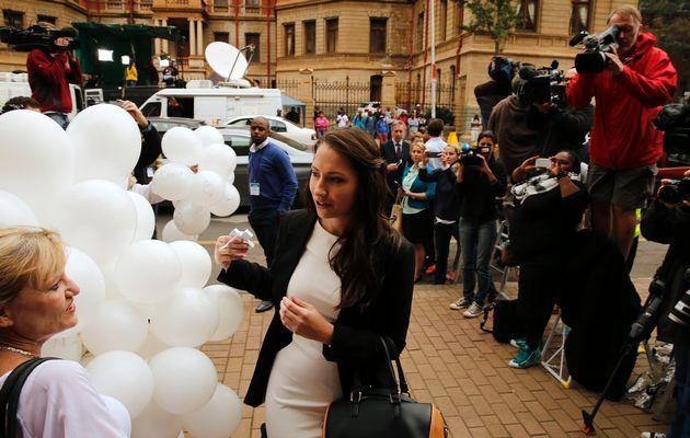 The Oscar Pistorius murder trial Day 22