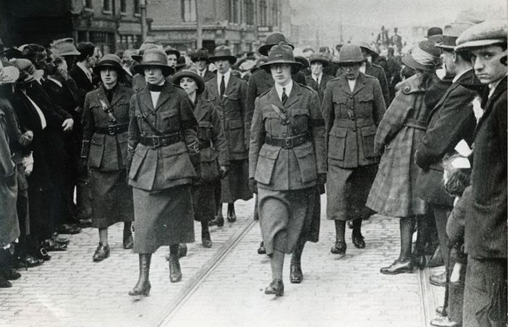 Women, the right to vote and the struggle for Irish independence. By John Dorney This year, 2018, marks the centenary of women's right to vote in Ireland. Under the Representation of the People Act…