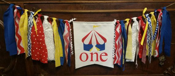 Carnival Backdrop Circus Tent Photo Props Baby Boy 1st