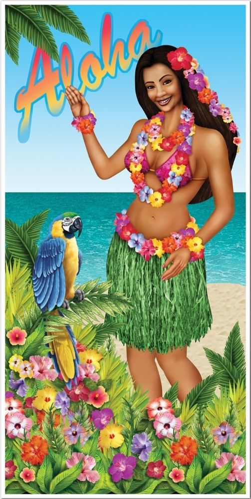 25+ unique Luau party decorations ideas on Pinterest