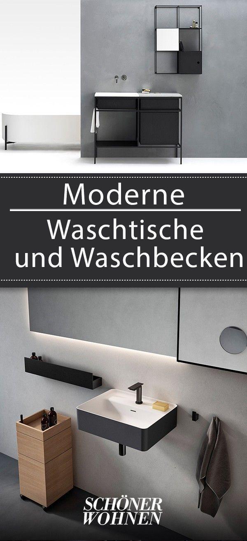 Moderne Waschtische Waschbecken Furs Badezimmer Waschbecken Badezimmer Gestalten Moderne Waschbecken