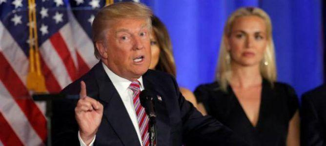 La Administración Trump da el primer paso para retirar la ley de 'baños trans' de Obama | Infovaticana – AB Magazine