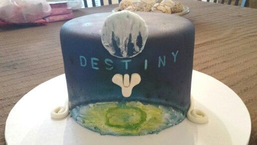 ideas for a Destiny Video Game Themed party - Google Search