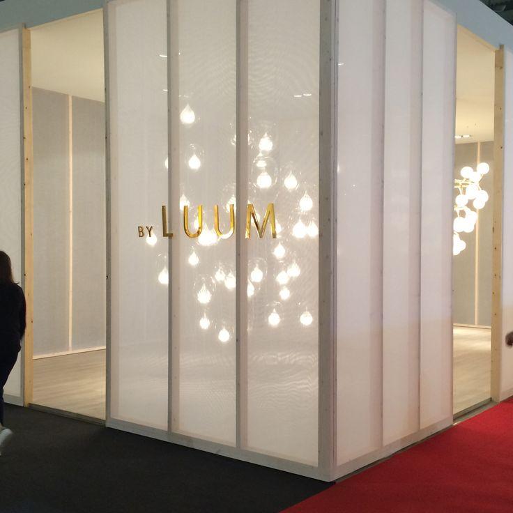 9 best LUUM / Euroluce 2015 images on Pinterest | Milan, Light ...