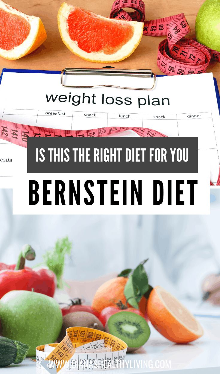Dr Bernstein Diet Low Carb Diet To Lose 20 Lbs In 30 Days Updated June 2021 Bernstein Diet Dr Bernstein Diet Diet Reviews