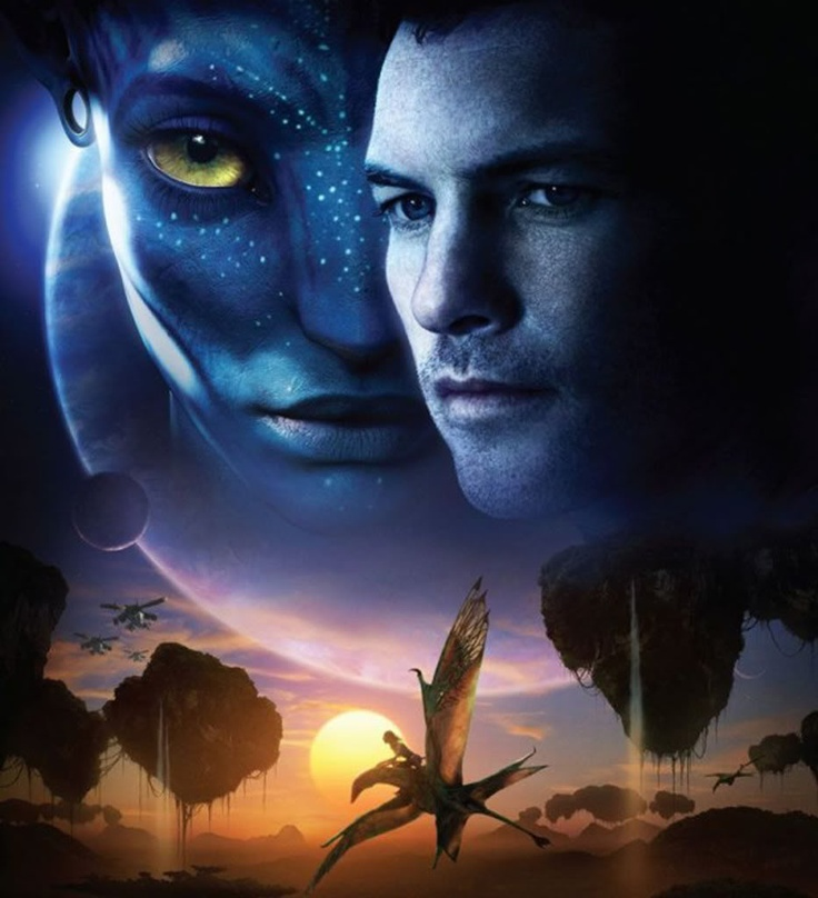 Avatar Movie Poster: 207 Best Images About AVATAR-Love This Movie On Pinterest