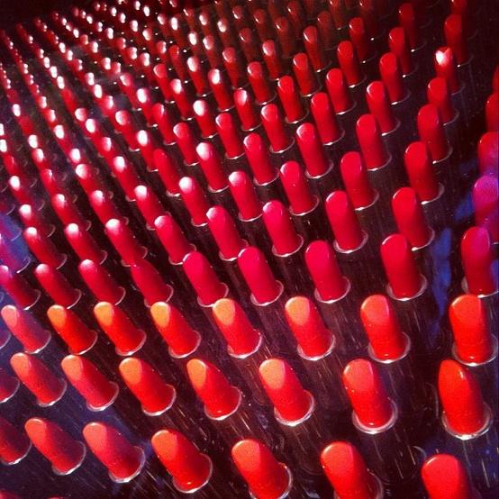 #red #lipstick #inspiration