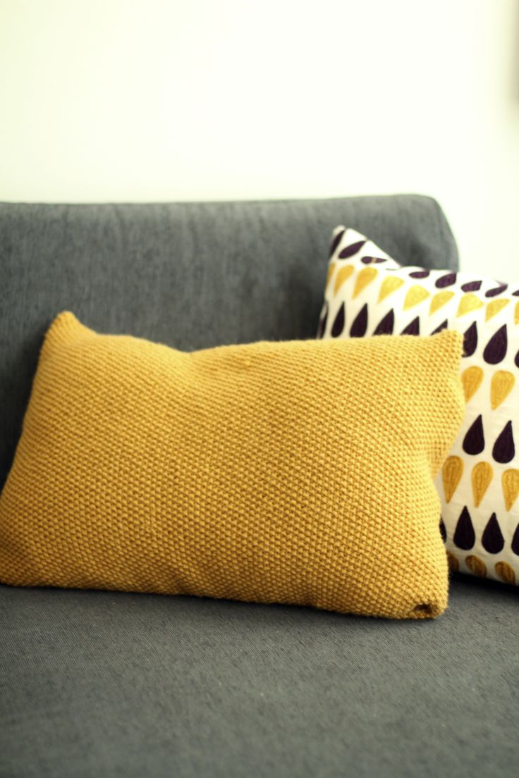 124 best cover my couch images on pinterest 3 seater sofa knitted cushion diy kretido bankloansurffo Choice Image