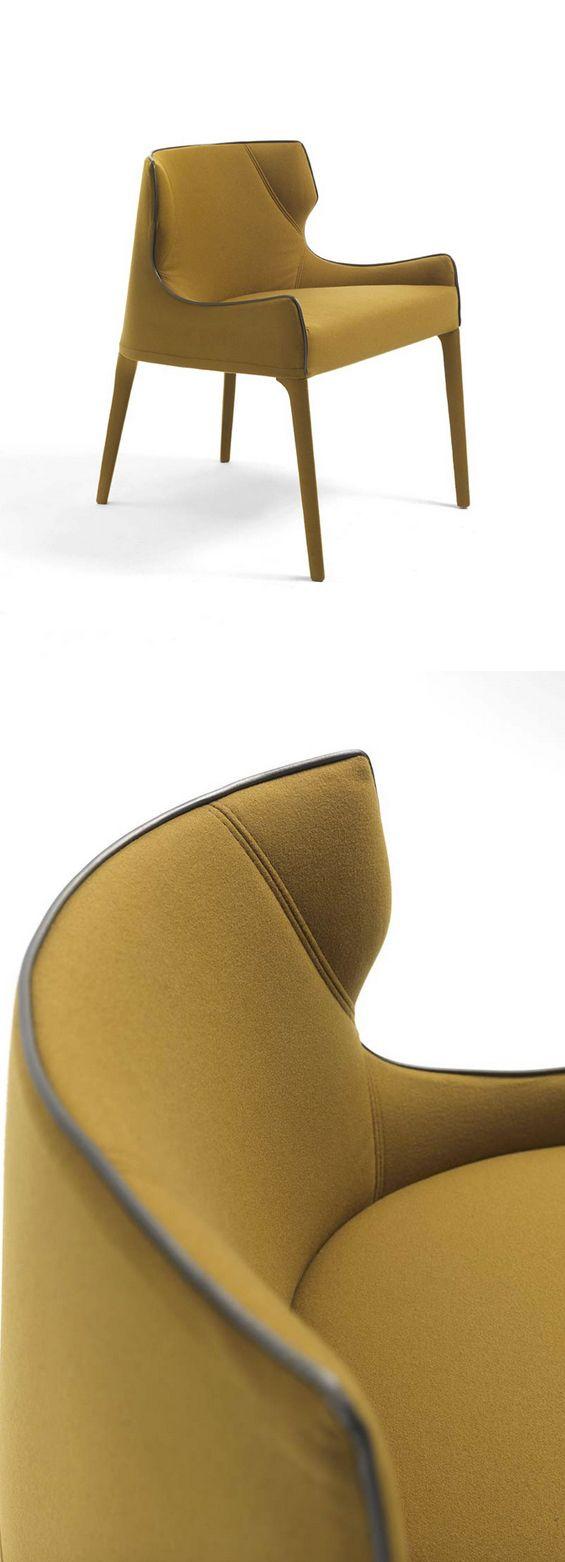Crosby #chair #frigeriosalotti #design #home #furniture #style #italianbrand