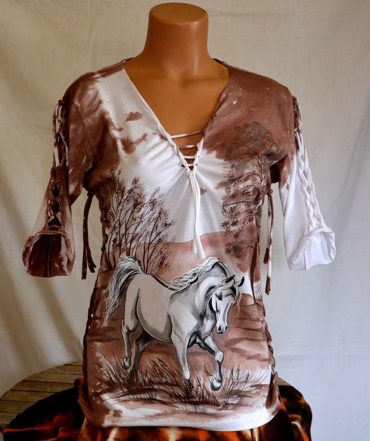 #artplanet #handmade #original #fashion #moda #triko #shirt #handpainted #ručnímalba #top #tunic #tunika