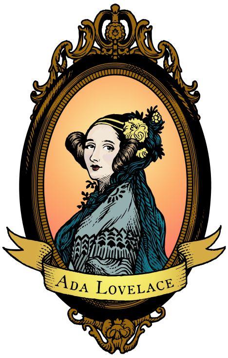 Ada Lovelace, pionera en programación   Efemérides   Mujeres con ciencia