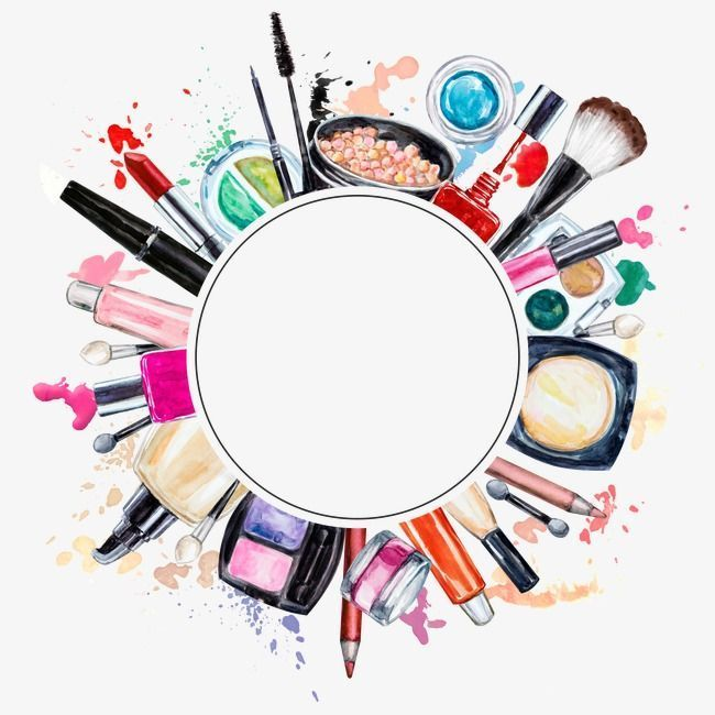 Makeup Tools Wallpaper Makeup Tools Wallpaper Make Up Tools Tapete Outils De Maquillage Fond D Ecr In 2020 Makeup Clipart Makeup Artist Logo Makeup Illustration