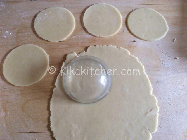 Sofficini fatti in casa fritti o al forno   Kikakitchen