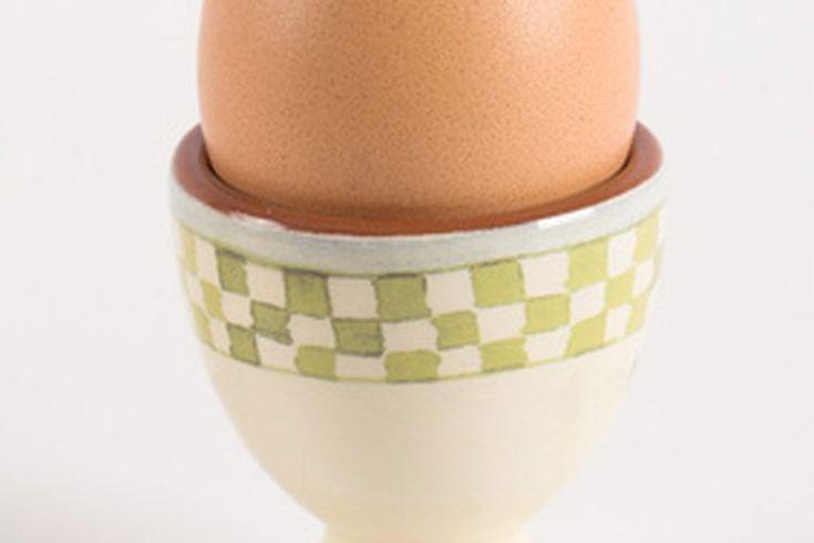¿Cuáles son los síntomas de la alergia a la clara de huevo? | Muy Fitness