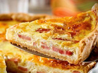 Quiche au fromage suisse | Cuisine | Canal Vie