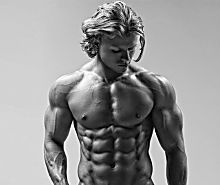 Diet in a day aidan broddell, ukbff mens physique champion