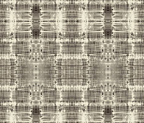 gridlock fabric by lindast on Spoonflower - custom fabric