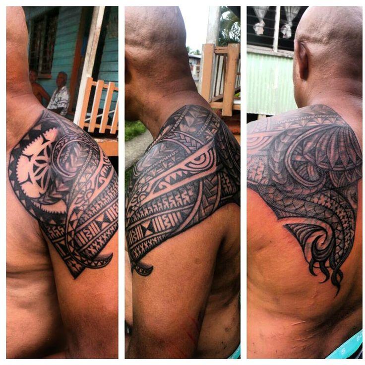 By Fiji Tattoo