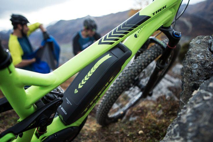 Nouveau vélo électrique TRECK procence2roues.fr