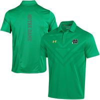 Notre Dame Polo Shirts - Notre Dame Gift Guide // UHND