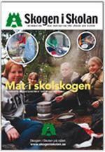 [Läromedel] | Skogen i Skolan Mat i skolskogen