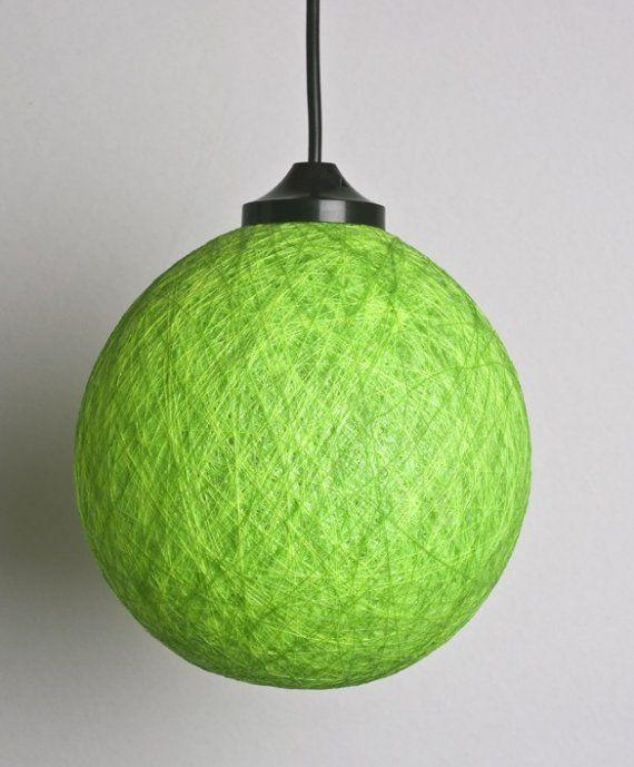 Best 25+ Green Lamp Shade Ideas On Pinterest