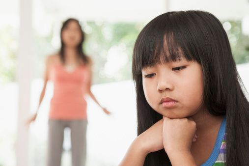 "Telling kids to stop being ""too sensitive"" has some serious consequences."